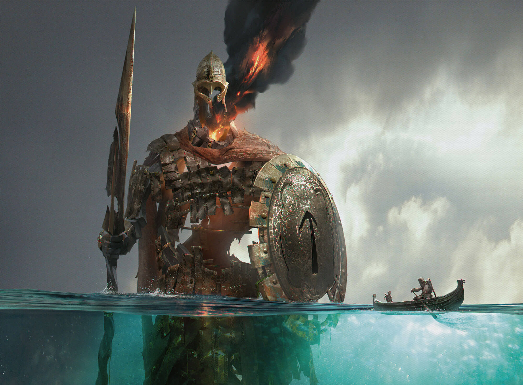 god of war - header