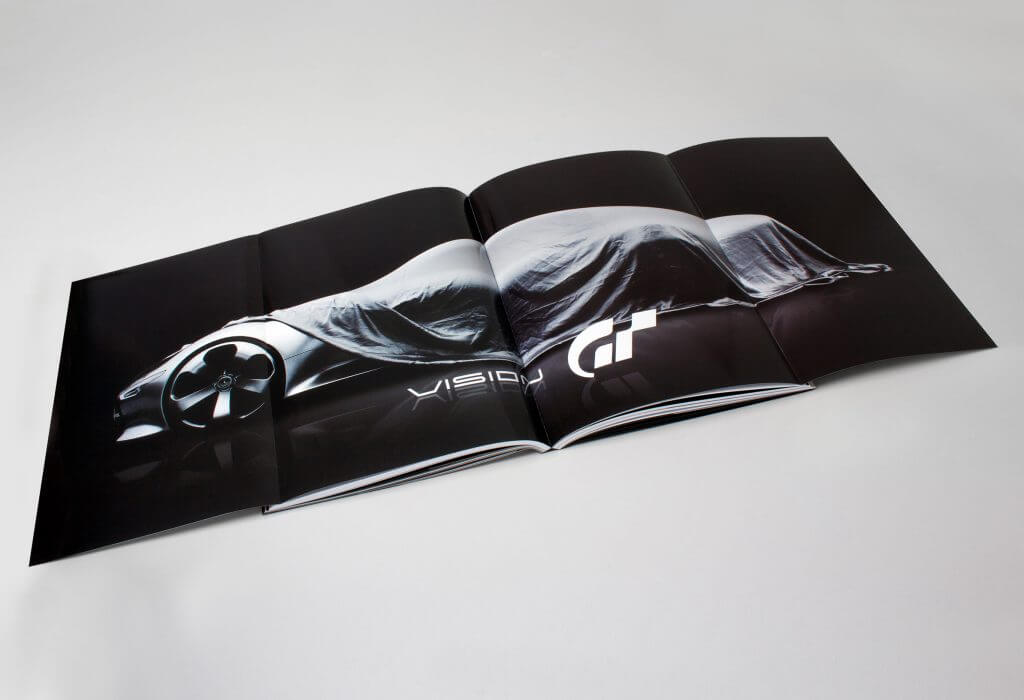 GT Media Kit - Inside Pages