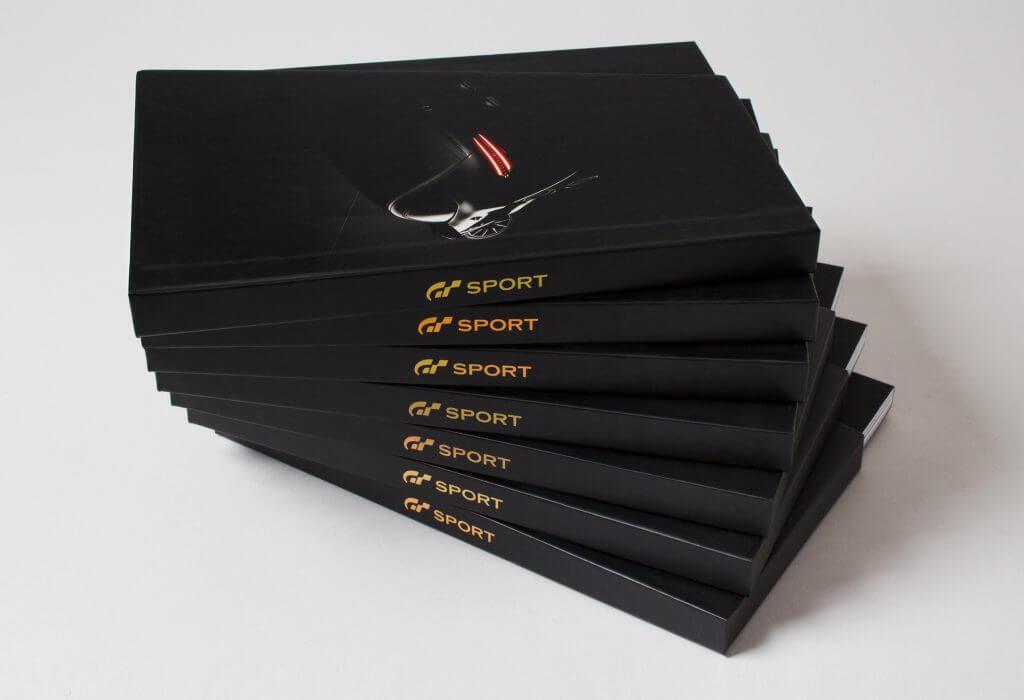 GT Media Kit - Stacked Books