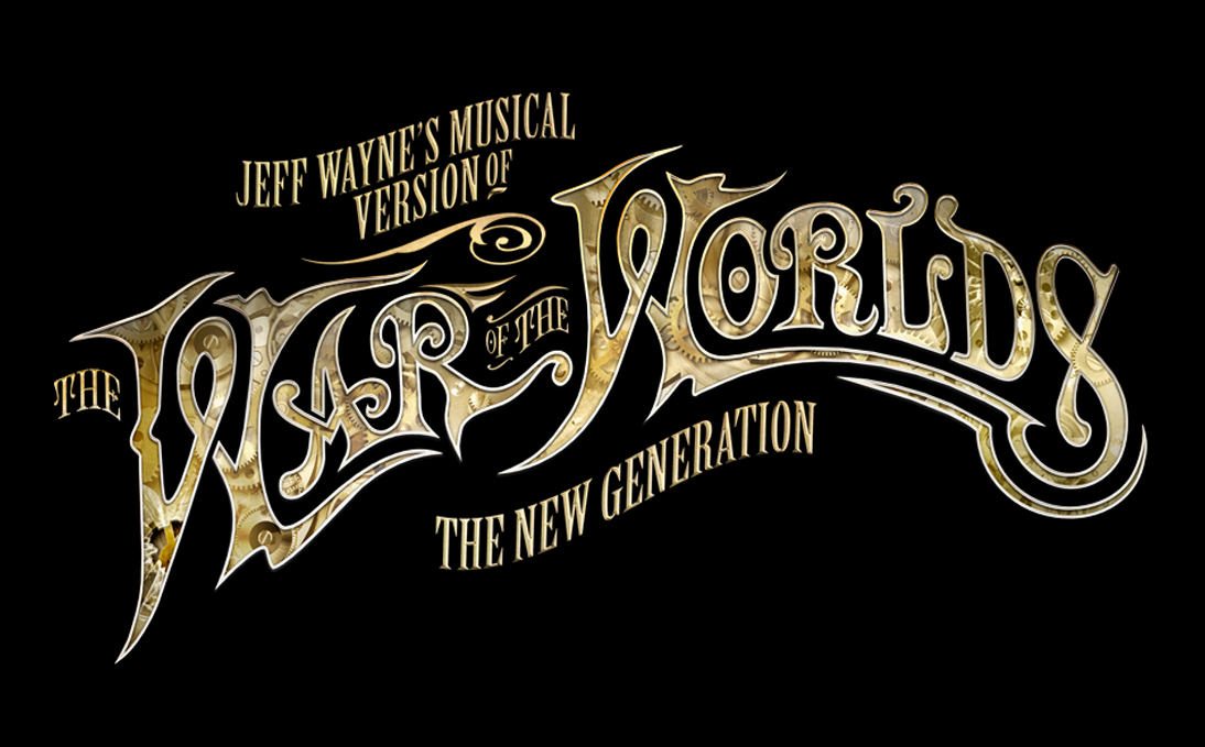 War of the Worlds - Logo