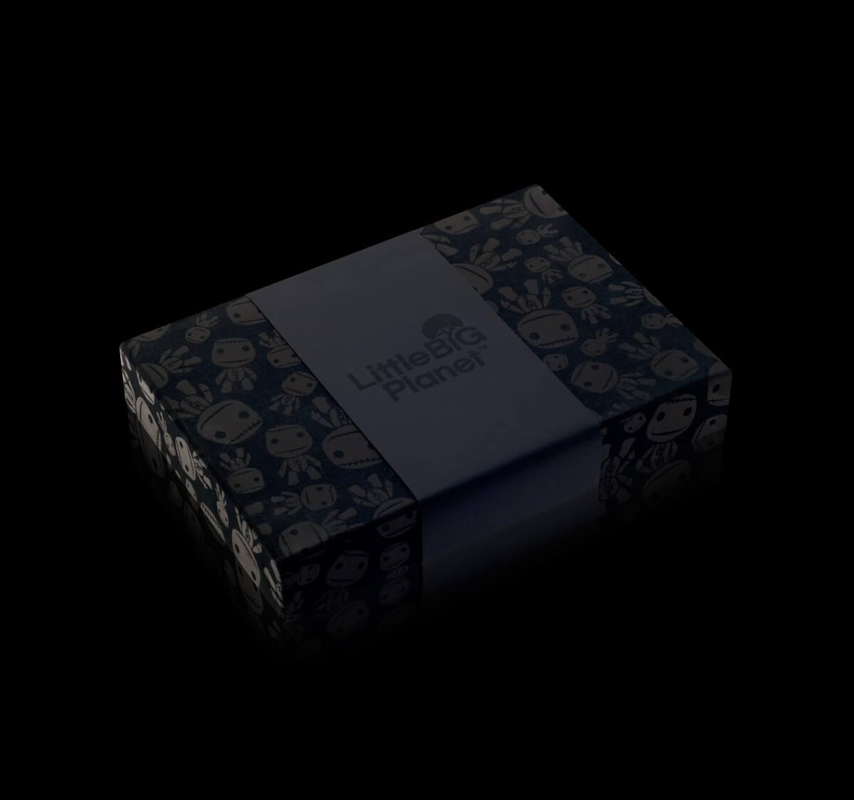 LittleBigPlanet Media Kit