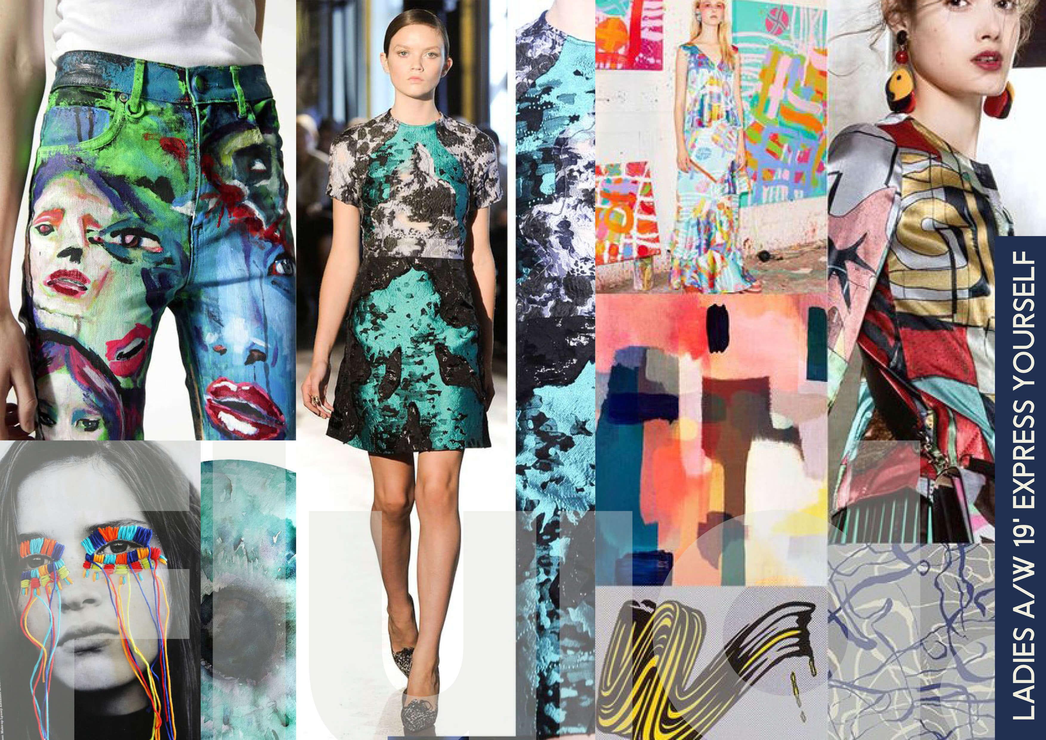 MODA Fashion AW19